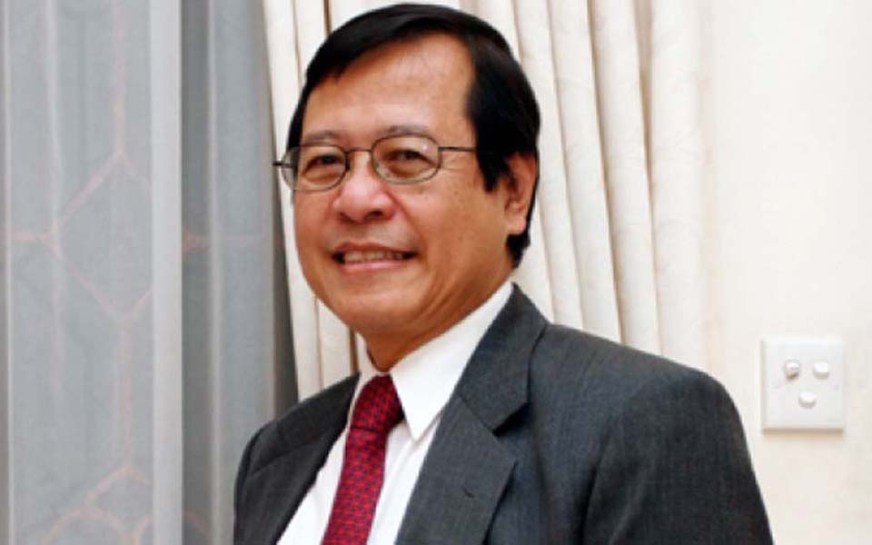 Indonesian Ambassador to the US, Sudjanan Probohadiningrat (Tempo)