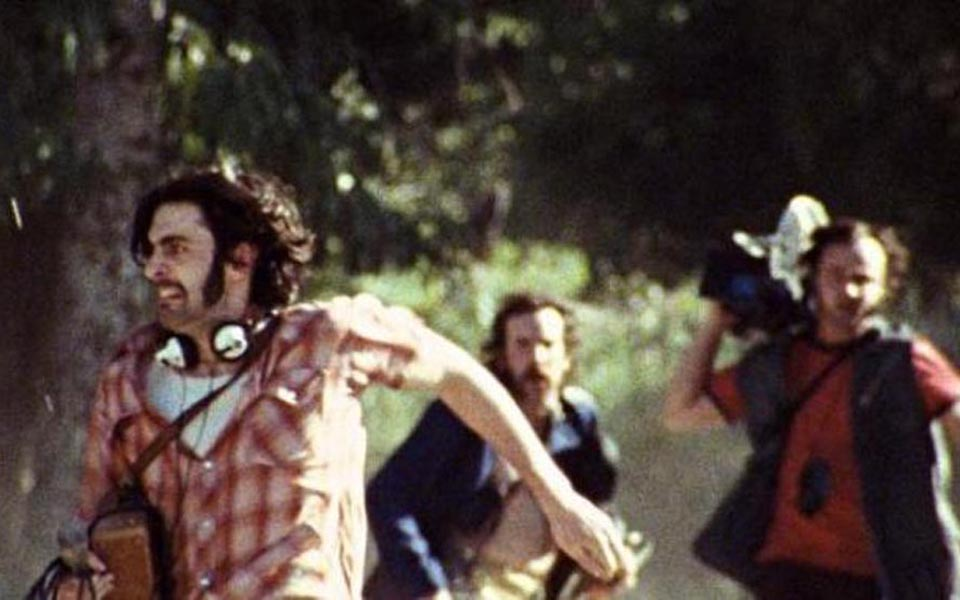 Scene from the film Balibo (Viva)