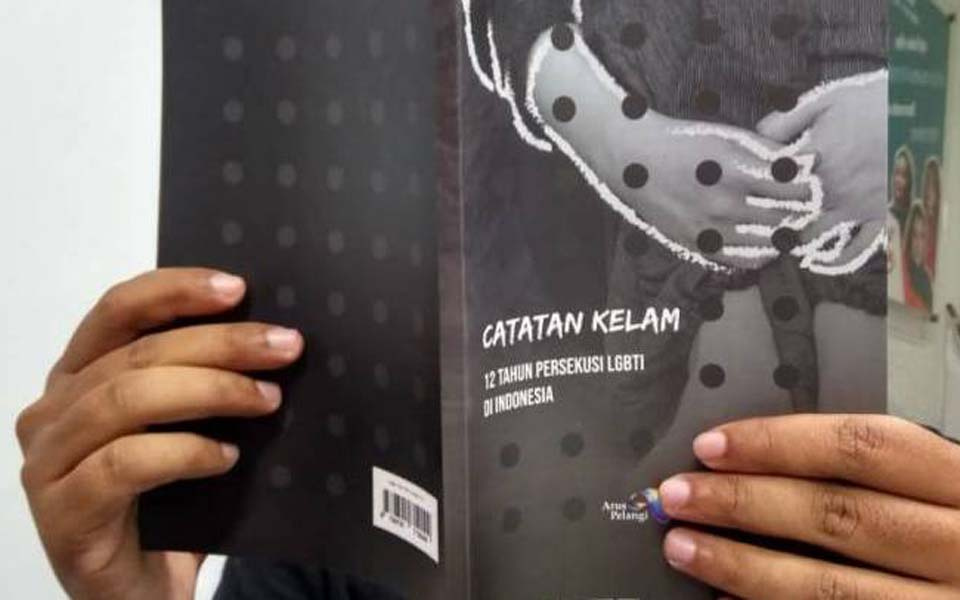 12 Dark Years of LGBTI Persecution in Indonesia (KBR)