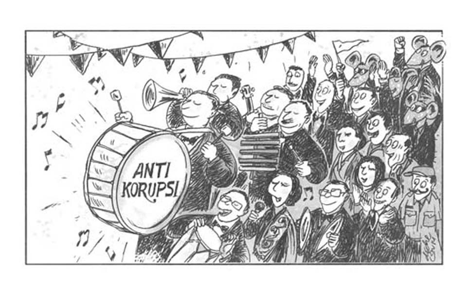Anti-Corruption Day